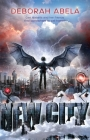 New City (Grimsdon #2) Cover Image