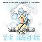 Sir Angus and the Banshee Cover Image