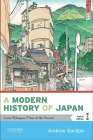 A Modern History of Japan: From Tokugawa Times to the Present Cover Image