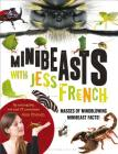 Minibeasts with Jess French: Masses of mindblowing minibeast facts! Cover Image