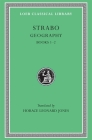 Geography, Volume I: Books 1-2 (Loeb Classical Library #49) Cover Image