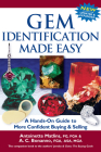 Gem Identification Made Easy (6th Edition): A Hands-On Guide to More Confident Buying & Selling Cover Image