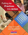 Putting the Practices Into Action: Implementing the Common Core Standards for Mathematical Practice, K-8 Cover Image