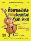 The Intermediate FUNdamental Violin Book Cover Image