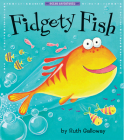 Fidgety Fish (Ocean Adventures) Cover Image