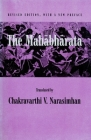 The Mahabharata: An English Version Based on Selected Verses (Translations from the Asian Classics) Cover Image