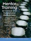 Comp Copy for Mentor Training for Clinical and Translational Researchers Cover Image