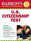Barron's U.S. Citizenship Test Cover Image