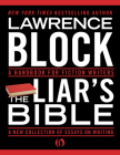 The Liar's Bible: A Handbook for Fiction Writers Cover Image