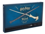 Harry Potter: The Wand Collection Gift Set Cover Image