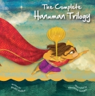 The Amma Tell Me Hanuman Trilogy: Three Book Set Cover Image