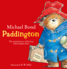 Paddington: The Original Story of the Bear from Peru Cover Image