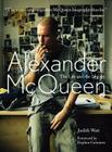 Alexander McQueen: The Life and Legacy Cover Image