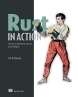 Rust in Action Cover Image