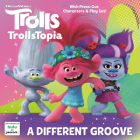 A Different Groove (DreamWorks Trolls) (Pictureback(R)) Cover Image