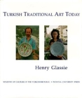 Turkish Traditional Art Today Cover Image
