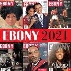 Ebony 2021 Wall Calendar Cover Image