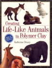 Creating Life-Like Animals in Polymer Clay Cover Image