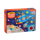 Outer Space Secret Picture Puzzle Cover Image