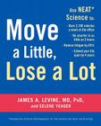 Move a Little, Lose a Lot Cover Image