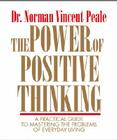 The Power Of Positive Thinking: A Practical Guide To Mastering The Problems Of Everyday Living (Miniature Editions) Cover Image