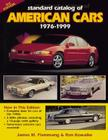 Standard Catalog of American Cars 1976-1999 Cover Image