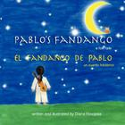 Pablo's Fandango (Bilingual) (English and Spanish Edition) Cover Image