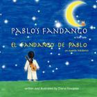Pablo's Fandango (Bilingual) (English and Spanish Edition) Cover Image