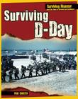 Surviving D-Day (Surviving Disaster) Cover Image