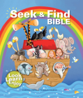 Seek & Find Bible Cover Image