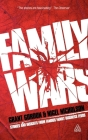 Family Wars: Stories and Insights from Famous Family Business Feuds Cover Image