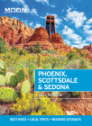 Moon Phoenix, Scottsdale & Sedona: Best Hikes, Local Spots, and Weekend Getaways (Travel Guide) Cover Image
