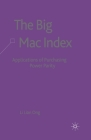The Big Mac Index: Applications of Purchasing Power Parity Cover Image