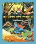 Rumpelstiltskin big book (Paul Galdone Classics) Cover Image