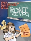 RONI Takes Action: A Call To Action For A Young Girl Who Is Overweight Cover Image
