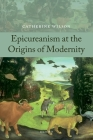 Epicureanism at the Origins of Modernity Cover Image