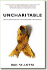 Uncharitable: How Restraints on Nonprofits Undermine Their Potential Cover Image