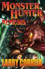Monster Hunter Nemesis Cover Image