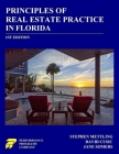 Principles of Real Estate Practice in Florida: 1st Edition Cover Image
