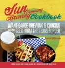 Sun Brewing Company Cookbook Cover Image