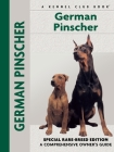 German Pinscher (Comprehensive Owner's Guide) Cover Image