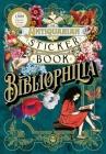 The Antiquarian Sticker Book: Bibliophilia (The Antiquarian Sticker Book Series) Cover Image