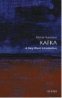 Kafka: A Very Short Introduction (Very Short Introductions) Cover Image
