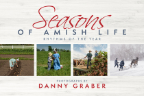 Seasons of Amish Life: Rhythms of the Year Cover Image