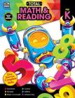 Total Math and Reading, Grade Pk Cover Image