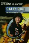 Sally Ride: The First American Woman in Space Cover Image
