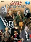 Meet the Great Composers, Bk 1: Book & CD Cover Image