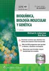 Serie Revisión de Temas. Bioquímica, biología molecular y genética (Board Review Series) Cover Image