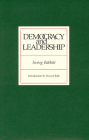 Democracy and Leadership Cover Image