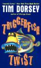 Triggerfish Twist (Serge Storms #4) Cover Image